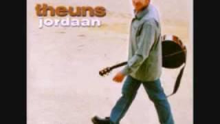 Afrikaans - Theuns Jordaan - Soos Bloed