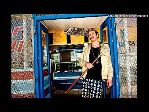 Jack Parow - Word Wakker (Official HQ)