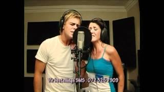 Bobby Van Jaarsveld&Tania Strauss-Genees Hierdie Land