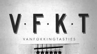 Die Heuwels Fantasties - Oorlewing 101 (VFKT Acoustic)