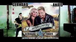 Gerhard Steyn&Anais Liefdes Oorlog 30