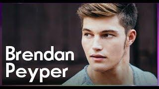 Brendan Peyper - Boeredrukkie vir my boeremeisie (Lirieke)