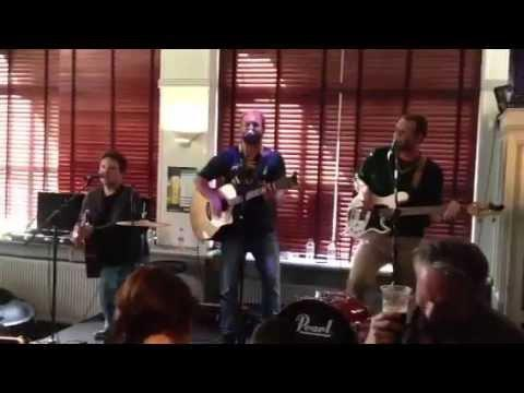 Robbie Wessels & Band - Leeuloop - Part 1 Of 2