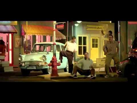 Official Pretville Music Video -