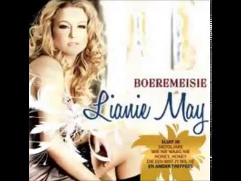 Lianie May - Wie Nie Waag Nie