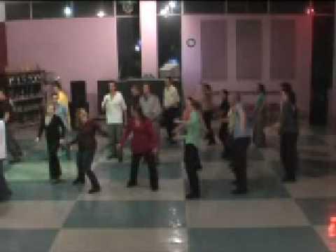 Gatswaai Linedance