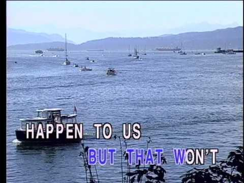 Bee Gees - Islands In The Stream Karaoke Version