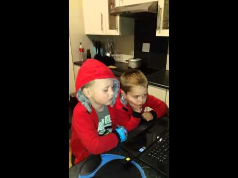 Kiddies Sing