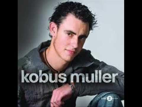 Kobus Muller And Nicholis Louw - Jy Is Die Droom