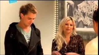 Bravo: 30 Aug 2012 - Bobby En Karlien Van Jaarsveld (Deel 1)