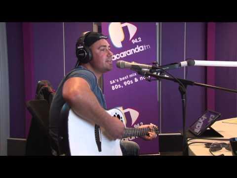 Nicholis Louw| Emmers Vol Liefde (Cover) | Friday Live