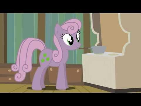 [Animation/PMV] My Little Pony: Halley Se Komeet