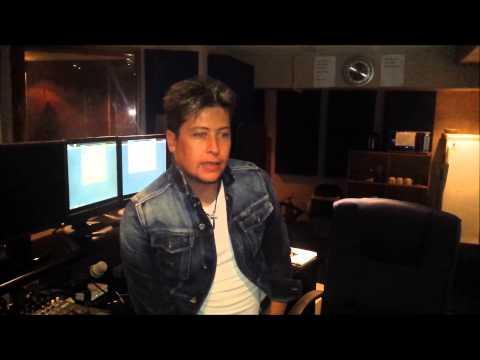 Ray Dylan Gesels Oor Die Nuwe Bles Bridges Album