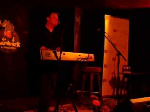 Machiel Roets Singing