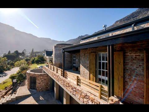 Top Billing   Karlien Van Jaarsveld   Bonnie Mbuli   Steampunk Inspired Home