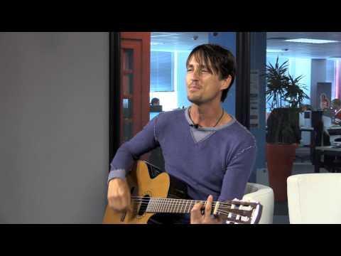 Chris Chameleon Laat Bouers Bou Acoustic