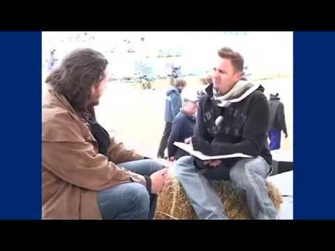 Dewald Gouws, Joe Niemand And Retief Burger At MMC
