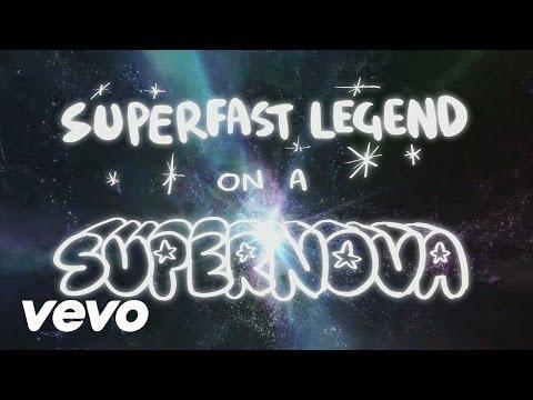 The Kiffness - Supernova Ft. Kurt Darren