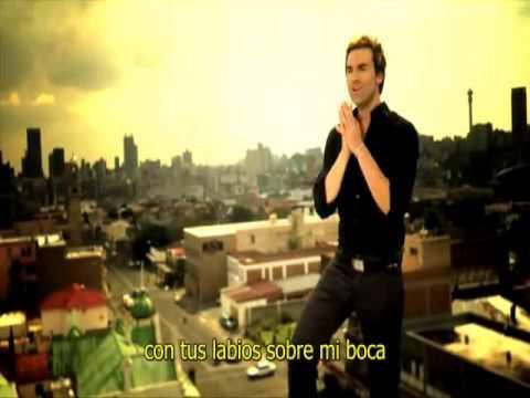 David Fourie - Soen Soos 'n Engel (Subtitulada)