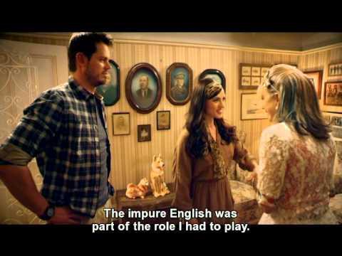 Bok Van Blerk Interview   English Subtitles