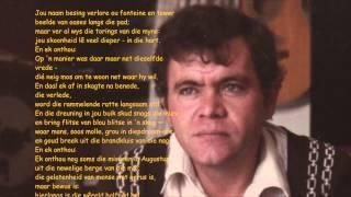 Koos Du Plessis   Molberge