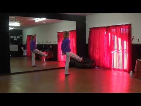 Line Dance: NaweekLyfie - Stap Vir Stap