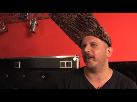 Jack Parow Interview (deel 1)