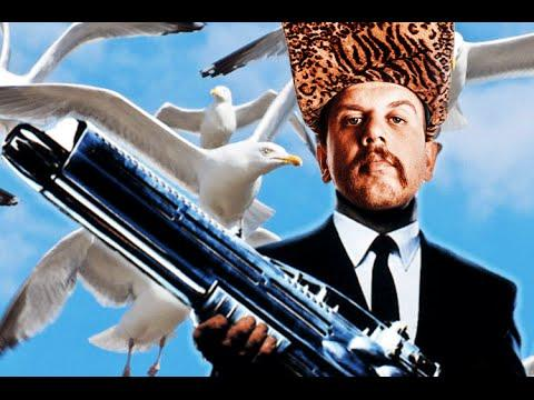 Jack Parow Is A Weskus Secret Agent Ep: 02