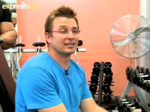USN:Pieter Koen Training Tips (5.12.2012)