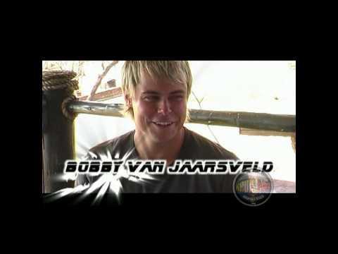 Bobby Van Jaarsveld En Jimmy Abbott
