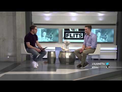FLITS: Profiel – Brendan Peyper