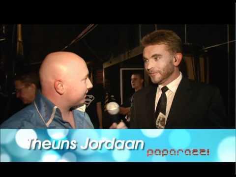 Theuns Jordaan By Skouspel 2010