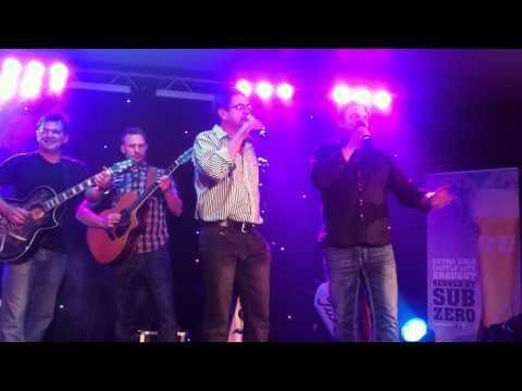 Angels As Performed By Mike Brown Ft Kurt Darren, Arno Jordaan, Tom Lawson And Jason Hartman