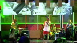 De Minuut: Jack Parow - Cooler As Ekke - 8-11-2010
