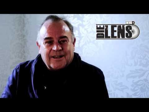 Deur Die Lens - Richard Van Der Westhuizen