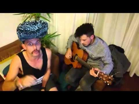 Jack Parow On MBD's Celeb Challenge Chain