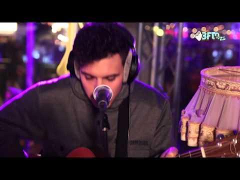 Jack Parow  - 'Hosh Tokolosh' | Paaspop 2016 | 3FM