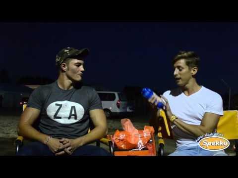 STERRE - Willem Botha Gesels Met Brendan Peyper By Die KKNK 2016