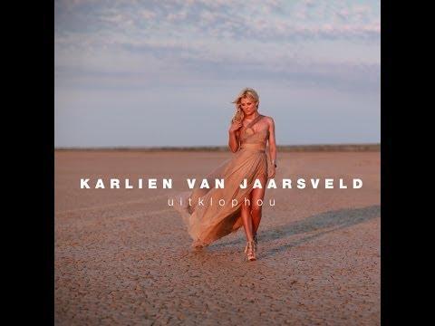 Karlien Van Jaarsveld - HANDE