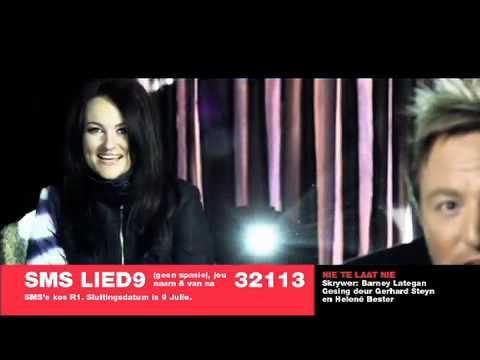 Huisgenoot-Liedjieskryfkompetisie 2012: LIED9 - Is Dit Nie Te Laat Nie? Deur Gerhard & Helenè