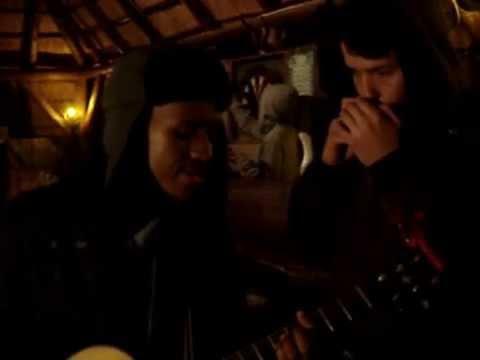 J Kings & Chrissie: De La Rey - Bok Van Blerk