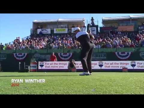 20 Years Of RE/MAX World Long Drive Champions