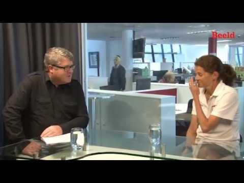 BeeldTV: Zola Gaan Bruce By Comrades Mis