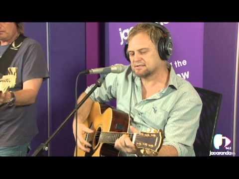 Steve Hofmeyr 'Laaste Lag' Unplugged On Martin Bester Drive