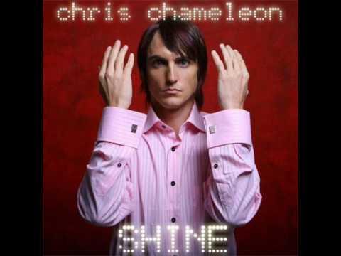 Chris Chameleon - Blue