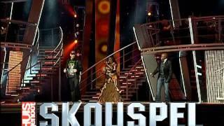 Huisgenoot Skouspel: Snotkop&Mara Louw