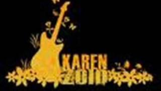 Karen Zoid Deurmekaar