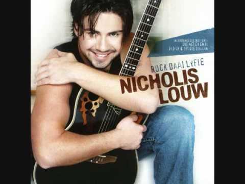 Afrikaans - Nicholis Louw - Rock Daai Lyfie
