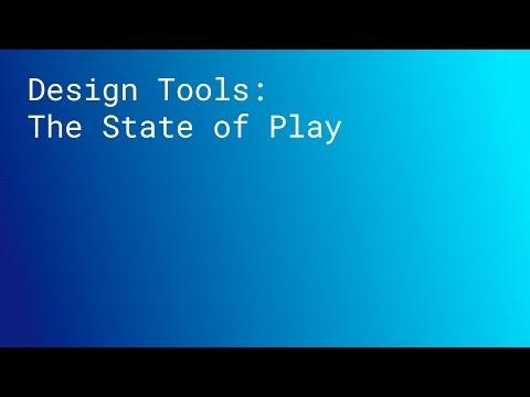 PANEL: Design Tools: The State Of Play (SPAN LONDON 2015)