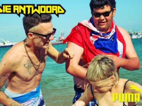 Die Antwoord - Wat Pomp Feat. Jack Parow